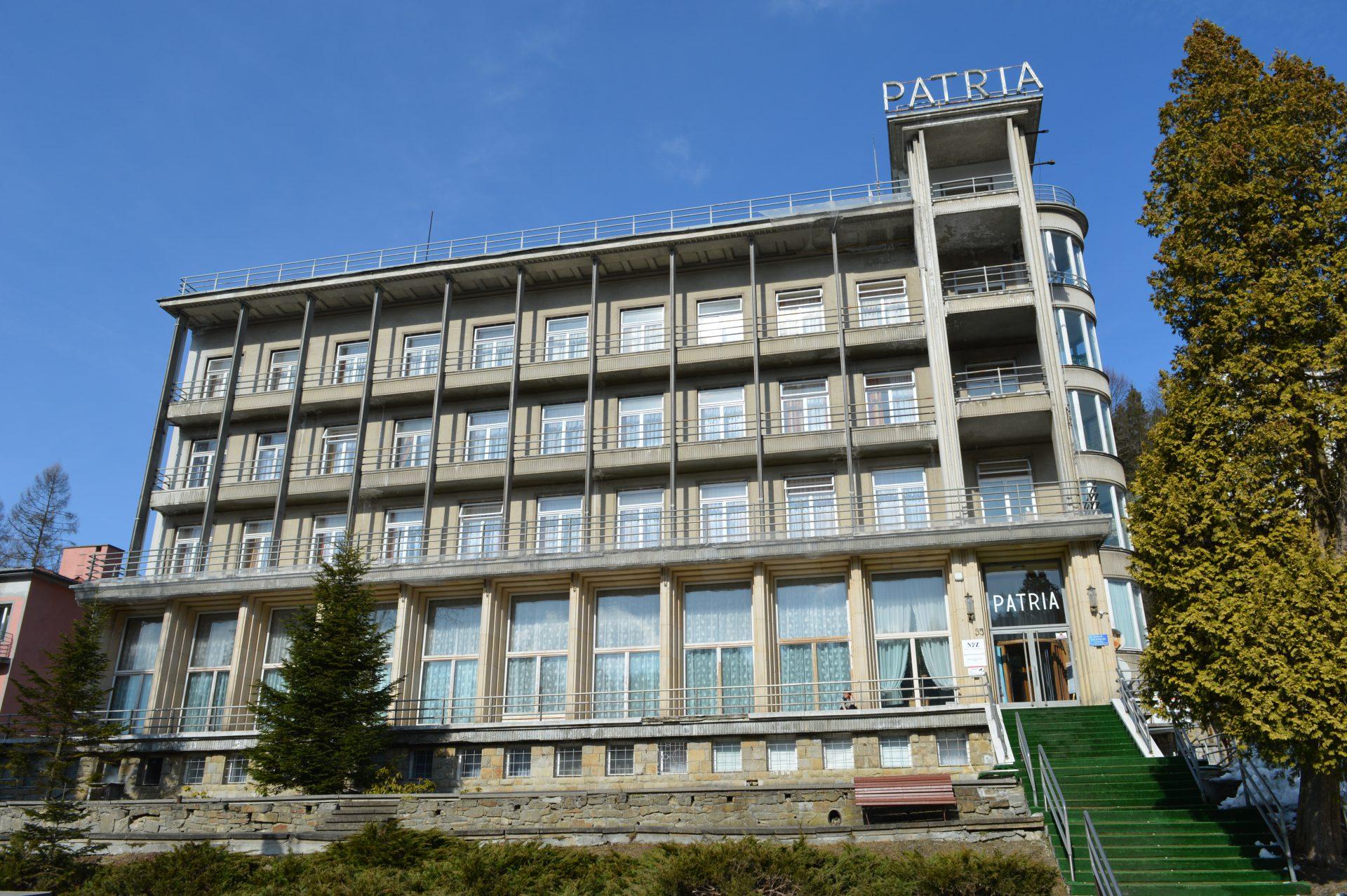 Sanatorium Patria