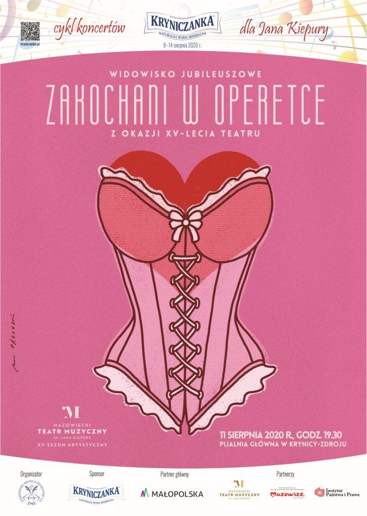 Zakochani w operetce