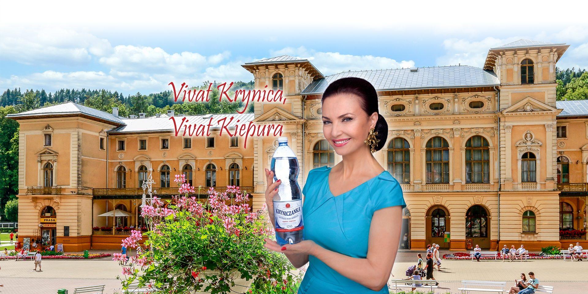 Viva Krynica, Viva Kiepura